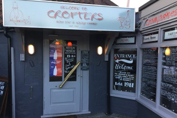Crofters Wine Bar